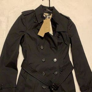 Kensington Burberry Trench Coat